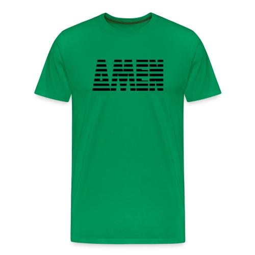 Amen - Men's Premium T-Shirt
