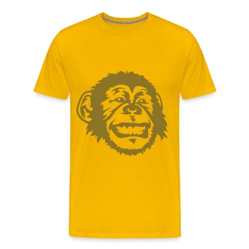 Bananas! - Men's Premium T-Shirt