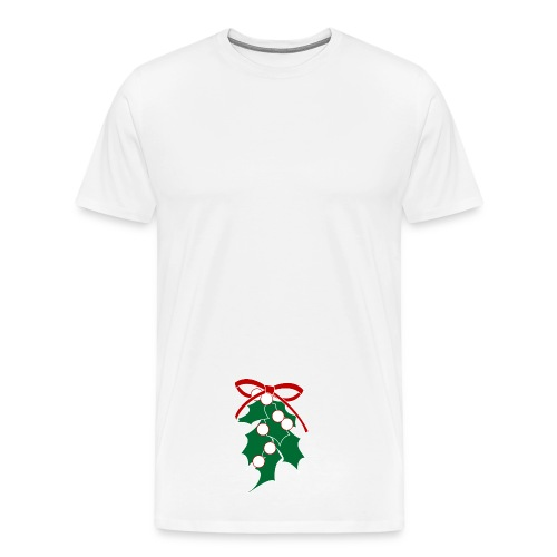 Very Merry Xmas - Men's Premium T-Shirt