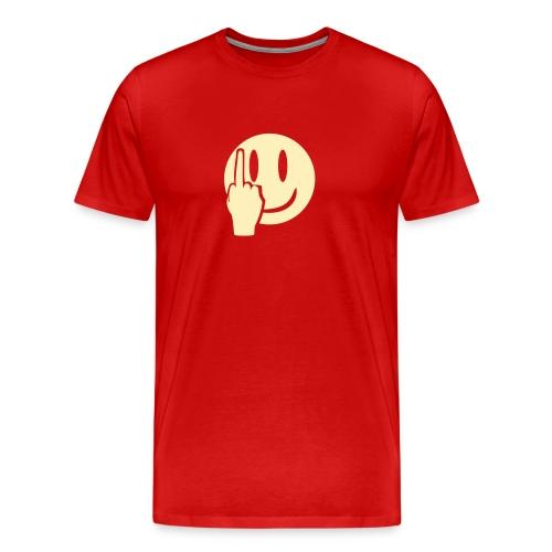 FU - Men's Premium T-Shirt