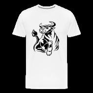 T-Shirts ~ Men's Premium T-Shirt ~ Article 3738250