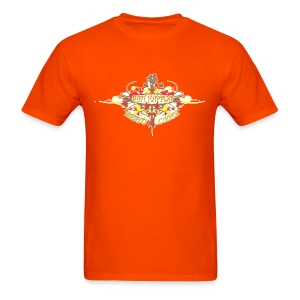 Restoration Wreath (Autumn) - Men's T-Shirt