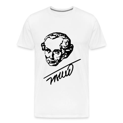 KNOW - Men's Premium T-Shirt