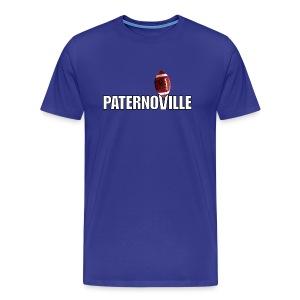 Paternoville - Men's Premium T-Shirt