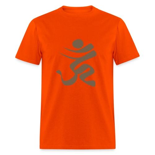 Ini Miney Brown - Men's T-Shirt