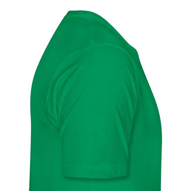 Panto Fifth Anniversary Shirt Green