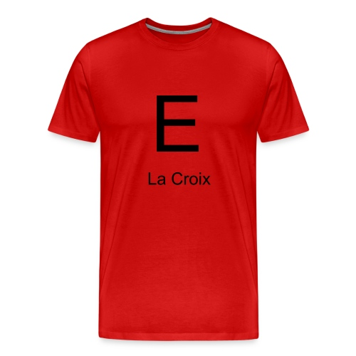 Original E-shirt, several colors are available - Men's Premium T-Shirt
