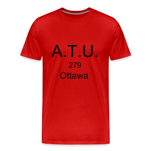 atu - Men's Premium T-Shirt