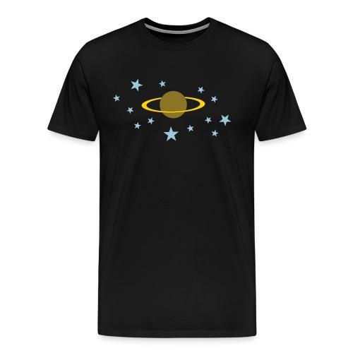Saturn I - Men's Premium T-Shirt