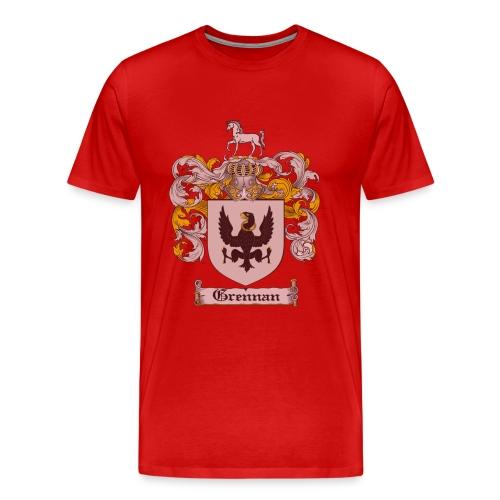 Grennan T U-Choose - Men's Premium T-Shirt