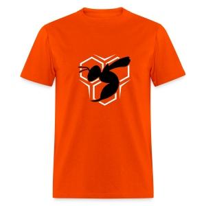 CBE LOGO TEE - Men's T-Shirt