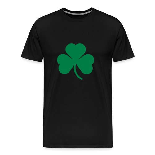 LUCKY - Men's Premium T-Shirt