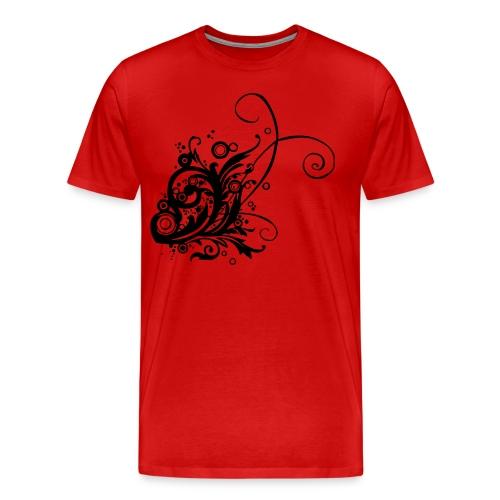 Designer - Men's Premium T-Shirt