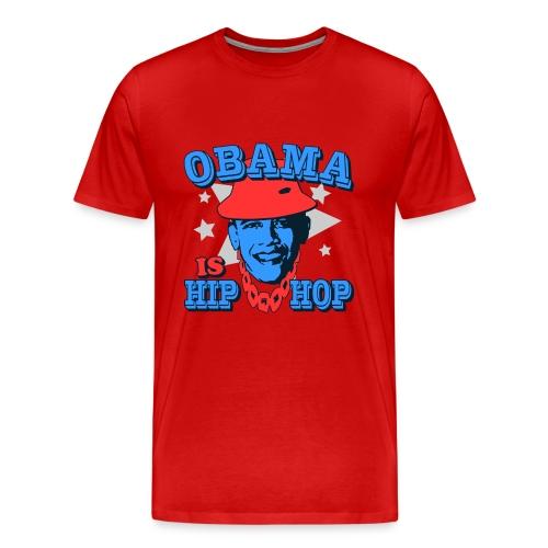 Tru Urban T - Men's Premium T-Shirt