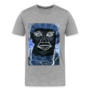 Yemanja - Men's Premium T-Shirt