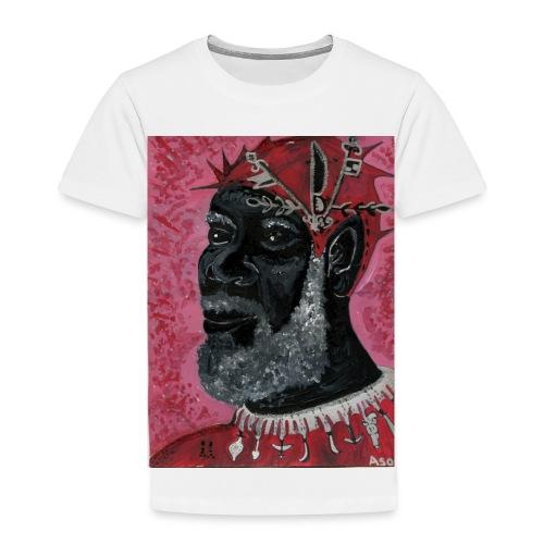 Ogun - Toddler Premium T-Shirt