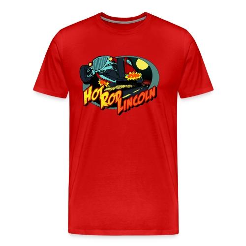 Hot Rod Lincoln - Men's Premium T-Shirt