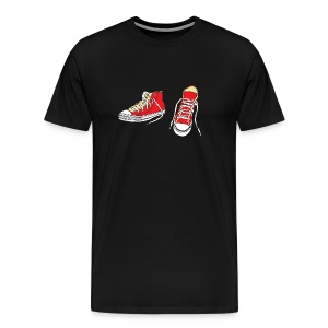 Step Brothers Converse Tee - Men's Premium T-Shirt