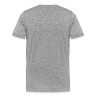 T-Shirts ~ Men's Premium T-Shirt ~ Honorary Twin Men's T