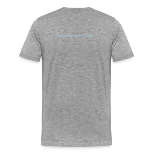 Honorary Twin Men's T - Men's Premium T-Shirt