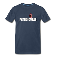 T-Shirts ~ Men's Premium T-Shirt ~ Paternoville