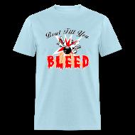 T-Shirts ~ Men's T-Shirt ~ DEXTER -