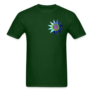 Men's Sacred Geometry T-shirt - Men's T-Shirt