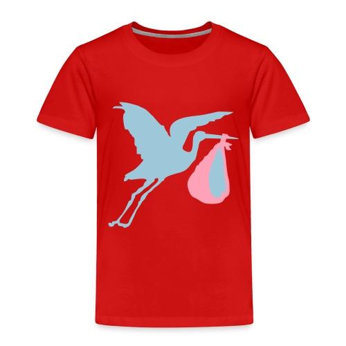 T-shirt Tout-petit - Toddler Premium T-Shirt