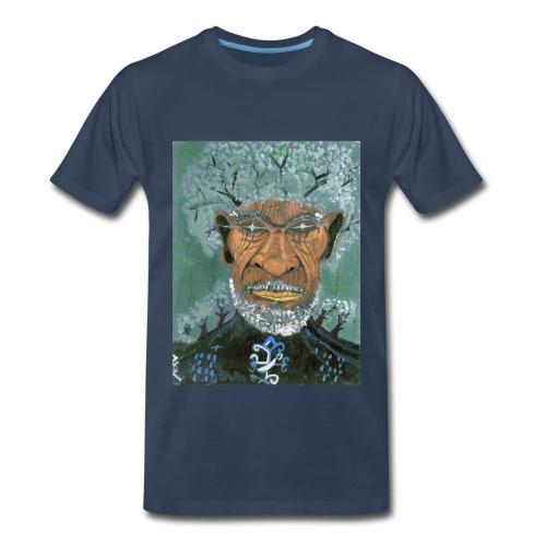 Granbwa - Men's Premium T-Shirt