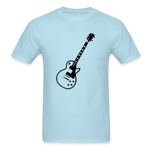 GUITAR LOOK - Men's T-Shirt