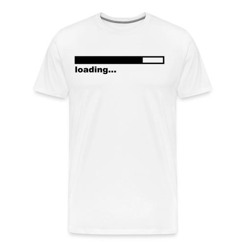 fggfh - Men's Premium T-Shirt