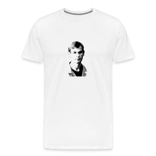 Jeffrey Dahmer Tee - Men's Premium T-Shirt