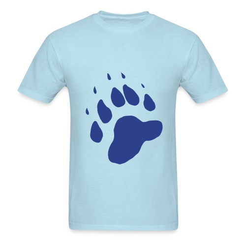 Creature Wear- Men's Heavyweight T-Shirt - Men's T-Shirt