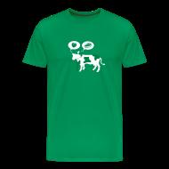 T-Shirts ~ Men's Premium T-Shirt ~ [loveandsteak]