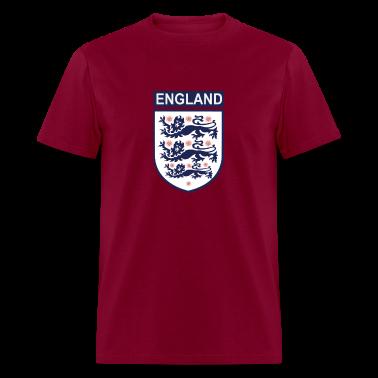 England Crest Tee