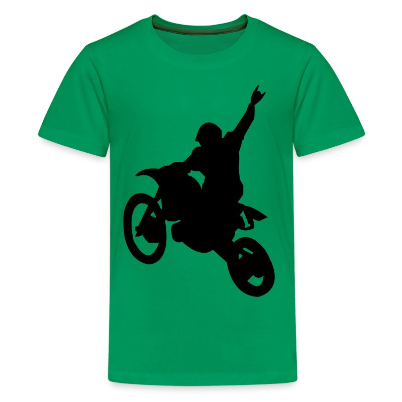 Dirt Bike T Shirt Spreadshirt