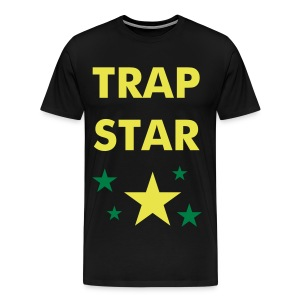 TRAPSTAR - Men's Premium T-Shirt
