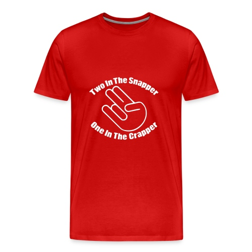 Shocker! - Men's Premium T-Shirt