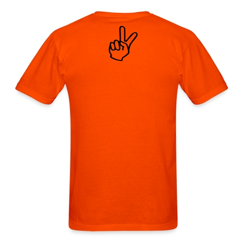 chunkkin duccess - Men's T-Shirt