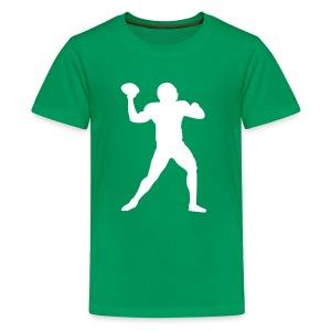 T-shirt classique Enfant - T-shirt premium pour ados
