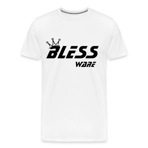 Bless ware - Men's Premium T-Shirt