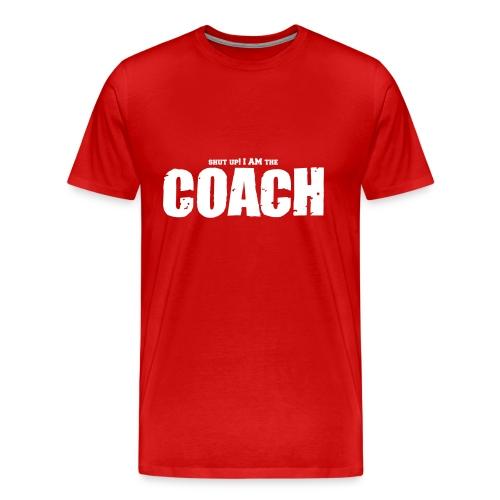 xtreem training - Men's Premium T-Shirt