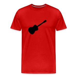 Great SongWriting T-Shirt1 - Men's Premium T-Shirt