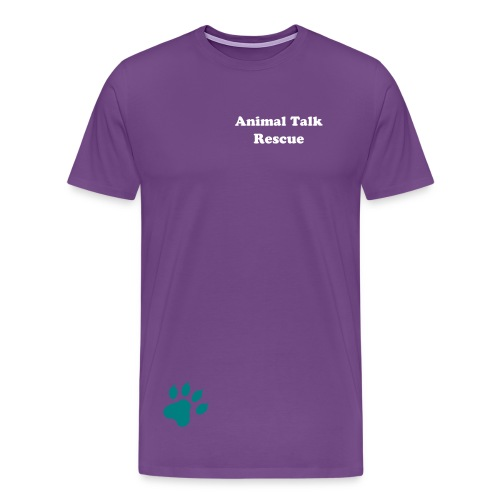ATR Volunteer T-Shirt - Men's Premium T-Shirt