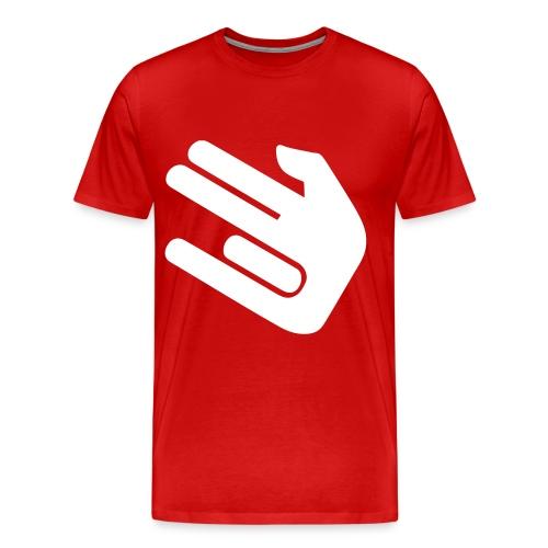 The Shocker - Men's Premium T-Shirt