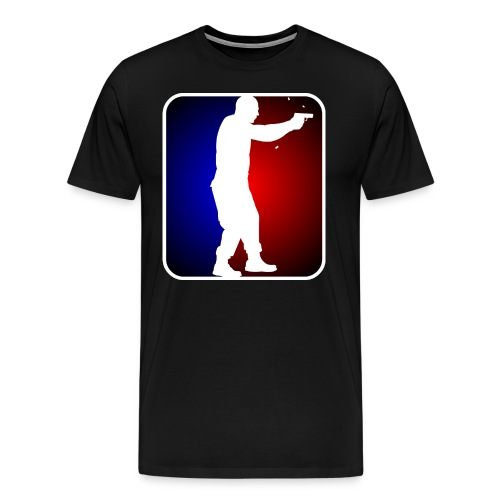 Shoot'em Up - Men's Premium T-Shirt