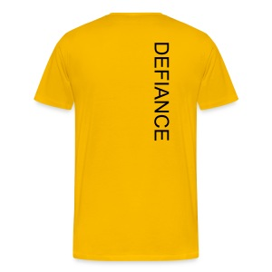 Total Defiance - Men's Premium T-Shirt