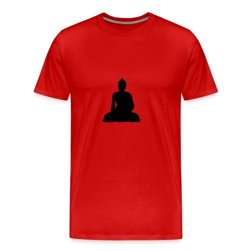 Budha - Men's Premium T-Shirt
