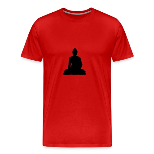Budha - Men's Premium T-Shirt