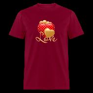 T-Shirts ~ Men's T-Shirt ~ Love